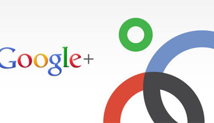 Google Plus screenshot by www.magnet4marketing.net