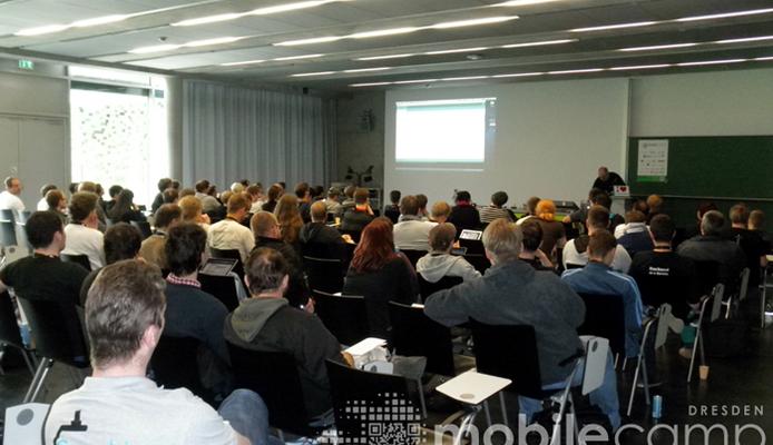 MobileCamp Session