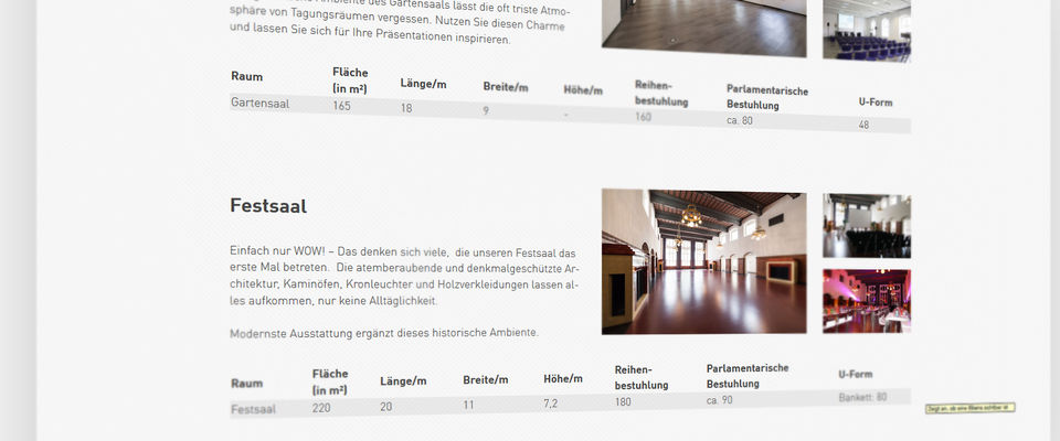 Virtueller Rundgang Messe Dresden