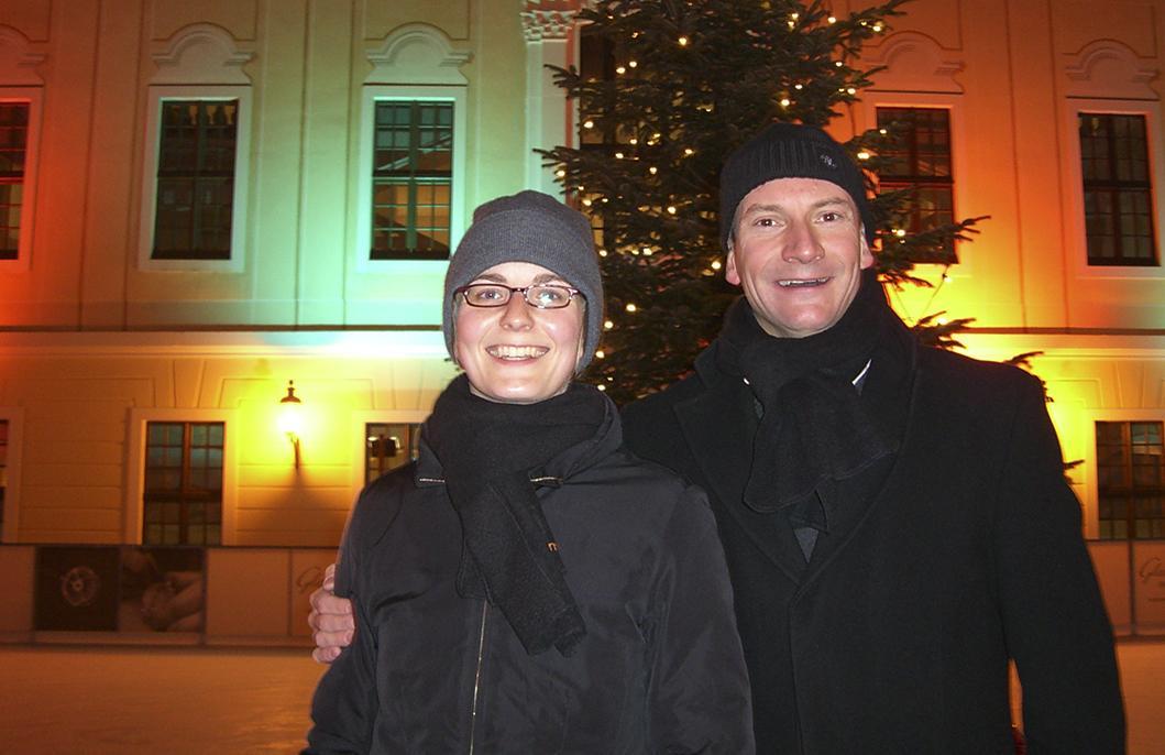 weihnachtsfeier eislaufen dresden kempinski taschenbergpalais