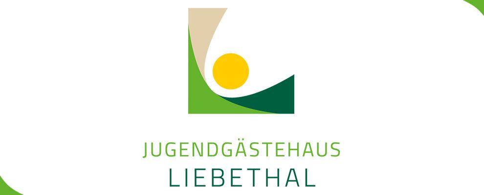 Logo Corporate Design Jugendgästehaus Liebethal