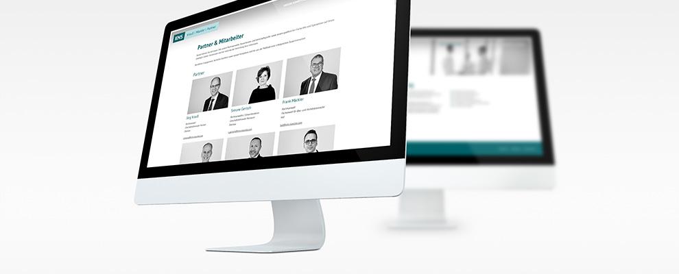 KMS Website