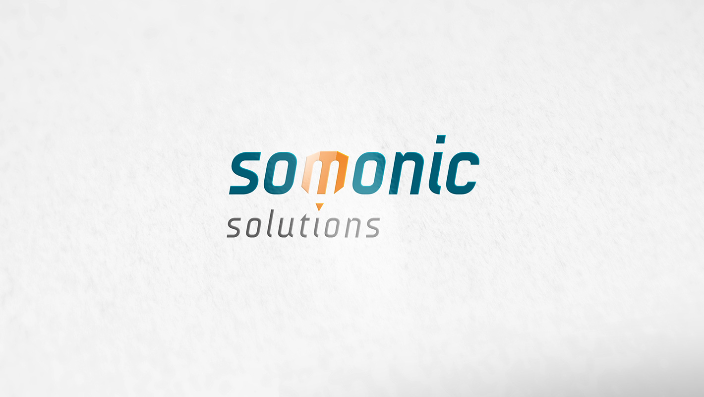 Somoinc Logo Corporate Design