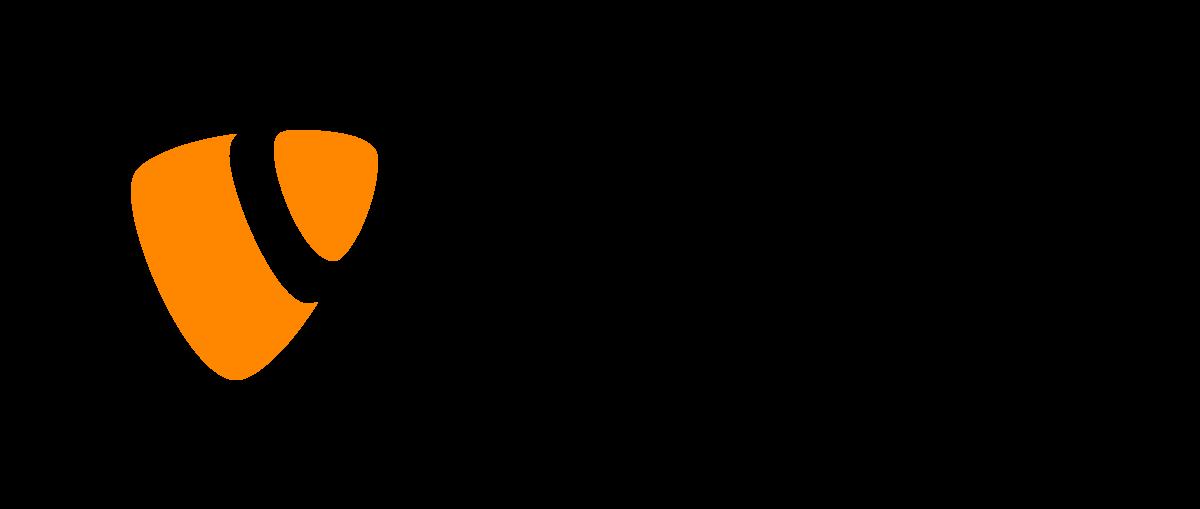 Logo vom TYPO3 CMS